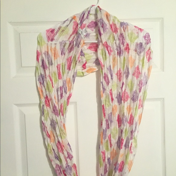 Charming Charlie Accessories - Charming Charlie scarf